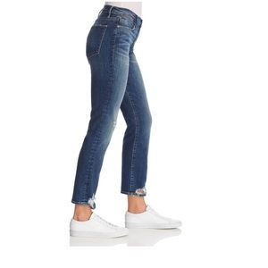 Frame Denim Le High Straight